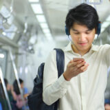 電車のおすすめ英語勉強法6選!通勤時間を簡単に有効活用