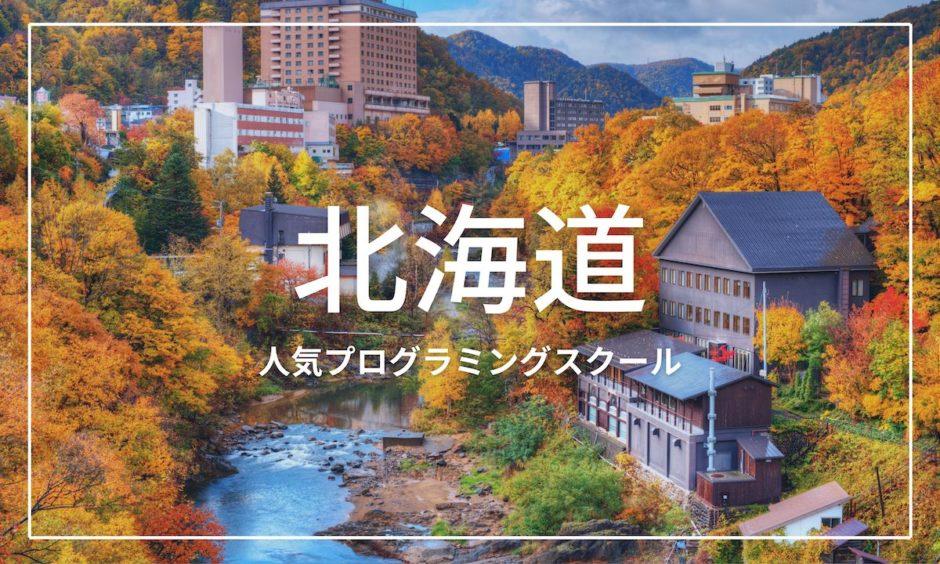 北海道 プログラミングスクール