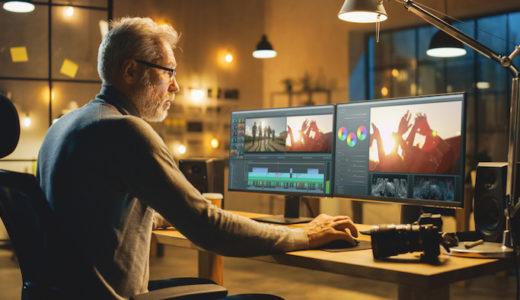 【2021年版】動画編集・映像制作が学べるスクールおすすめ8選