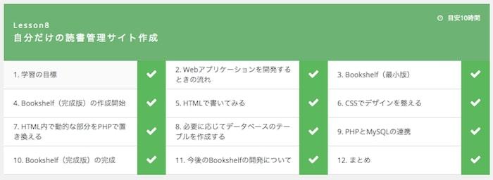 実践的なWebアプリ開発開始